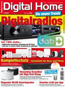 Cover Digital Home
