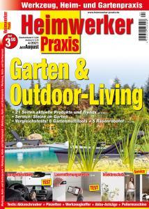 Cover Heimwerker Praxis