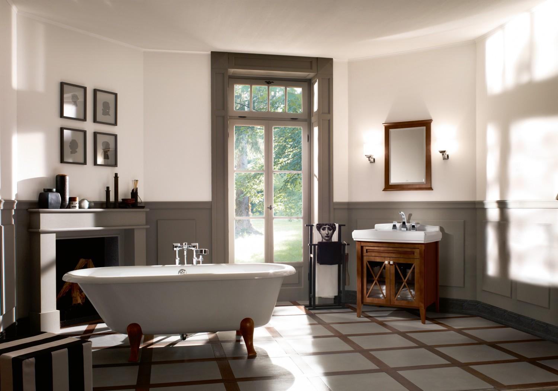 villeroy und boch badm bel machen das badezimmer wohnlich. Black Bedroom Furniture Sets. Home Design Ideas