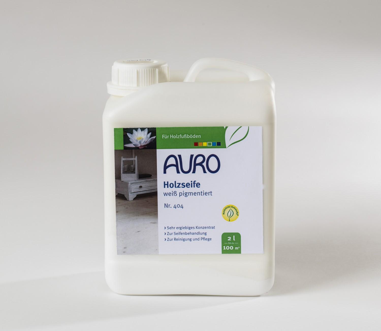 Baustoffe Skandinavischer Holzboden-Look mit AURO - News, Bild 4