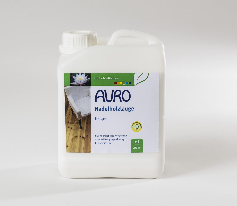 Baustoffe Skandinavischer Holzboden-Look mit AURO - News, Bild 5