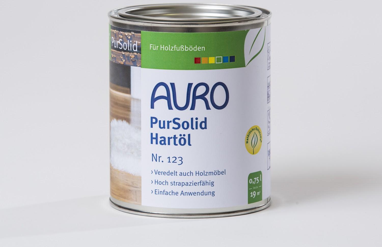 Baustoffe Skandinavischer Holzboden-Look mit AURO - News, Bild 6