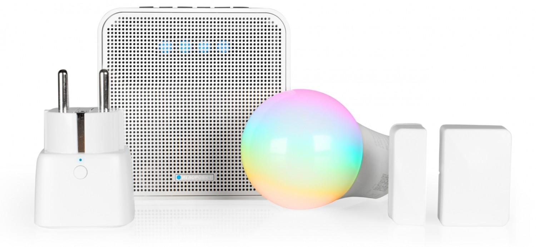 Produktvorstellung Neues Smart-Home-Speaker-Set von Blaupunkt - News, Bild 1
