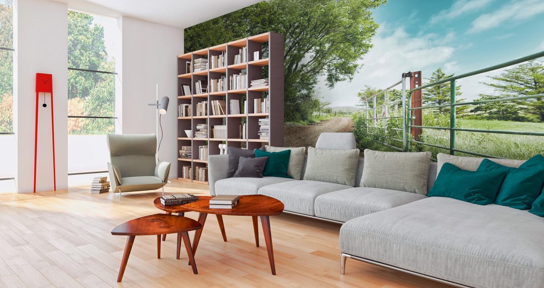 Rund ums Haus Fototapeten: Traumräume mit eigenen Fotos oder Wunschmotiv in HD-Qualität von Erfurt - News, Bild 1