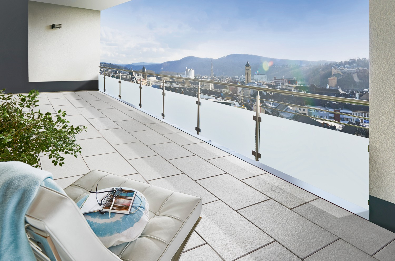 ultrad nne extrem leichte beton platten avelina von koll zur sanierung von balkon oder terrasse. Black Bedroom Furniture Sets. Home Design Ideas