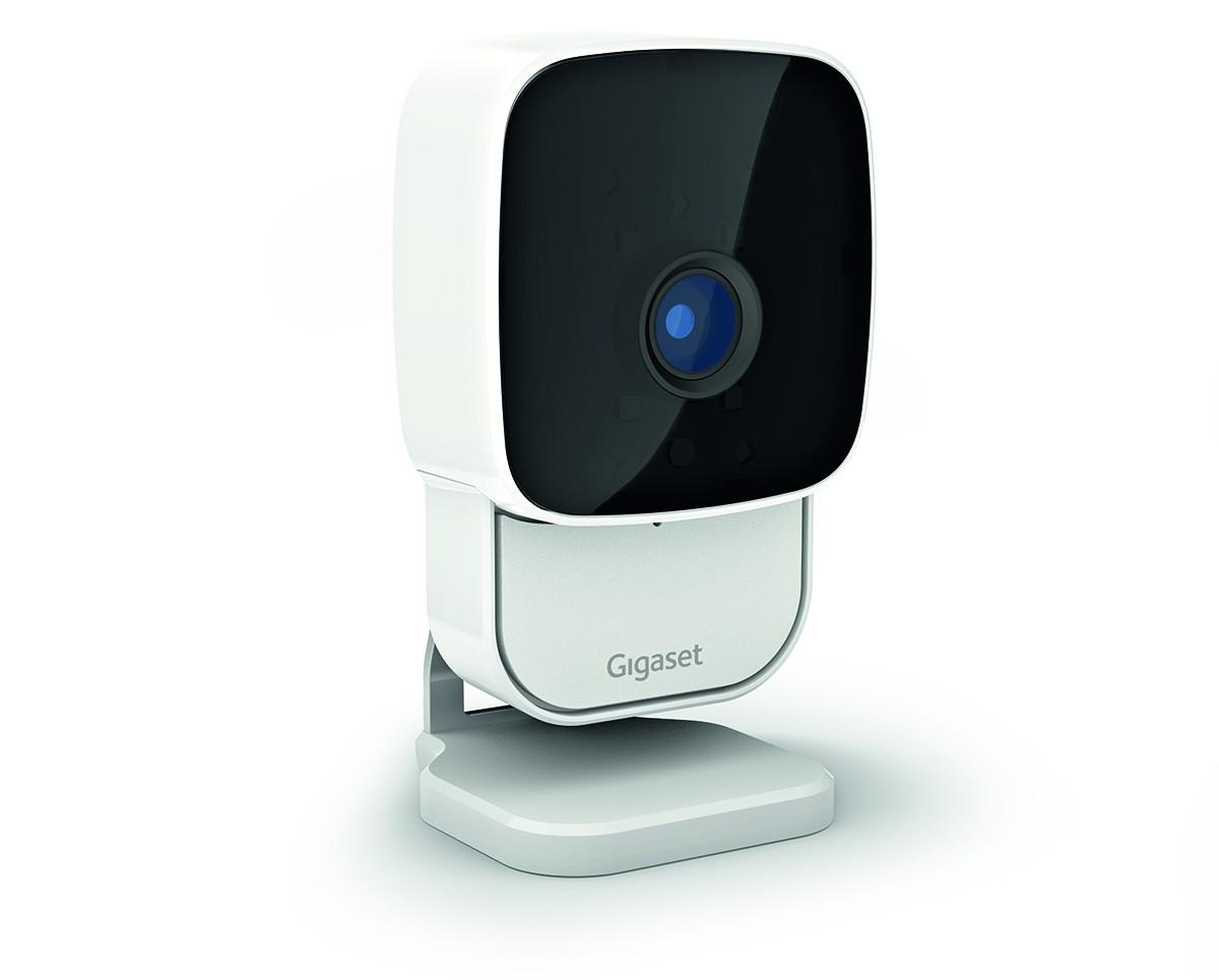 Produktvorstellung Neue IP-Kamera von Gigaset - News, Bild 1