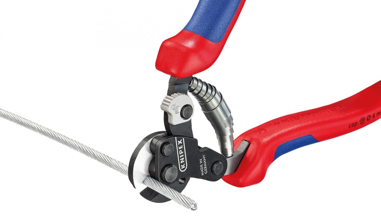 Handwerkzeuge Draht schneiden leicht gemacht - News, Bild 1