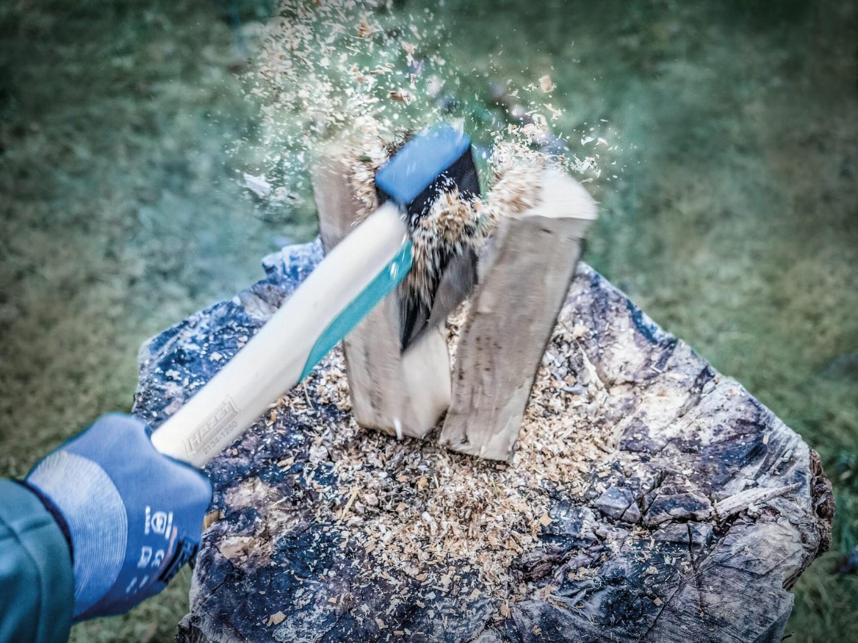 Handwerkzeuge So kriegen Sie Ihr Holz klein - News, Bild 1