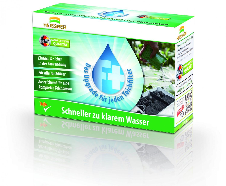 Elegant Gartenteich Bildergalerie Das Beste Von Bildergalerie: Klares Wasser Im Gartenteich: F- –