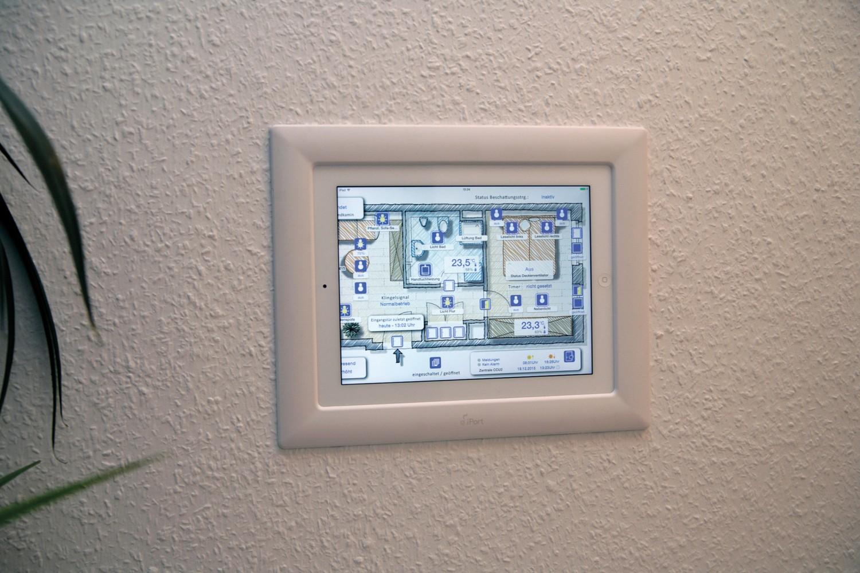Smart Home Check Von Grund auf smart - News, Bild 3