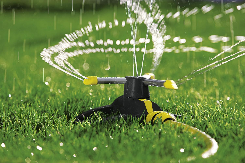 Rasen Bewässern Mit Kärcher Praktische Tipps Für Den Einsatz Von