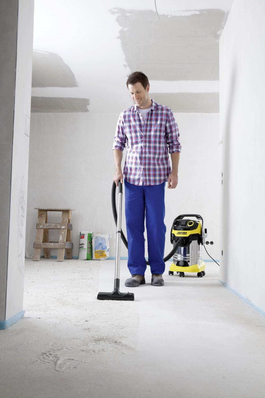 Rund ums Haus Gründlicher und schneller reinigen mit den Mehrzwecksauger-Tipps von Kärcher - News, Bild 1