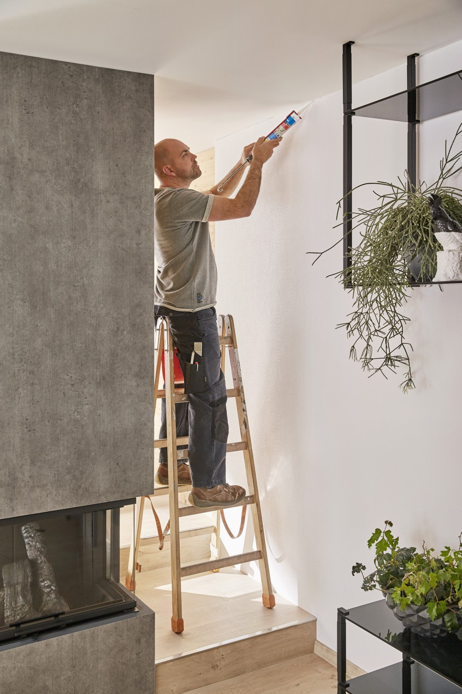 Baustoffe Für alle Fälle – Fix + Finish - News, Bild 1