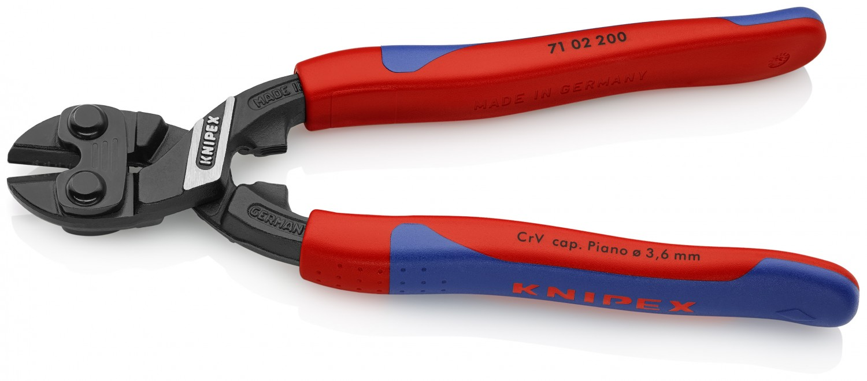 Handwerkzeuge Alles sicher im Griff. Welche Zange gehört in die Werkzeugkiste? - News, Bild 4