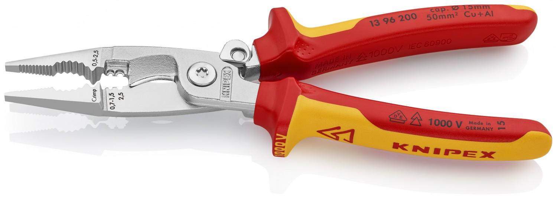 Handwerkzeuge Alles sicher im Griff. Welche Zange gehört in die Werkzeugkiste? - News, Bild 5