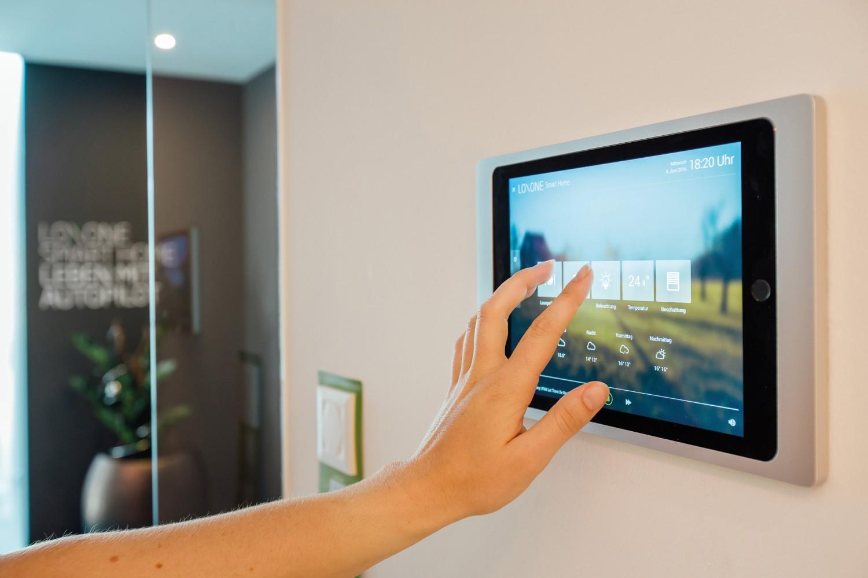 Smart Home Check Smart Home mit Autopilot - News, Bild 4