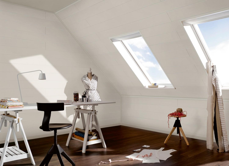 Rund ums Haus Mit dekorativen Wandpaneelen von Parador Akzente im Wohnraum setzen - News, Bild 1