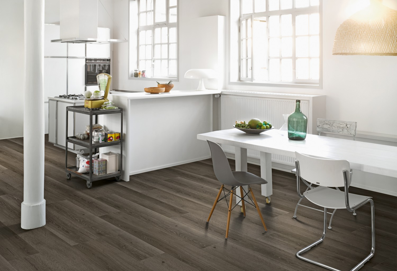 Rund ums Haus Vinylboden von Parador vereint Qualität, Strapazierfähigkeit und Design - News, Bild 1