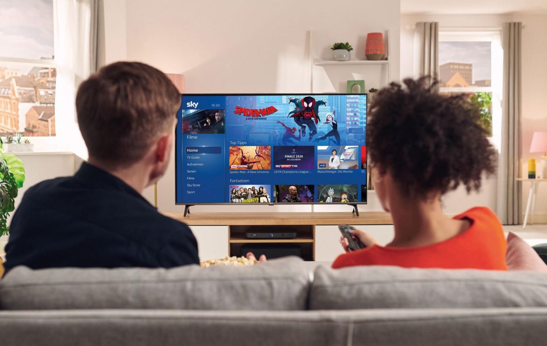 Produktvorstellung Fernsehen, Streaming, Apps und mehr - News, Bild 1