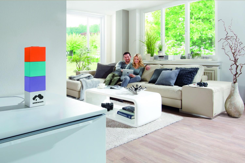 Produktvorstellung Modular erweiterbare Systemlösung fürs Smart Home - News, Bild 1