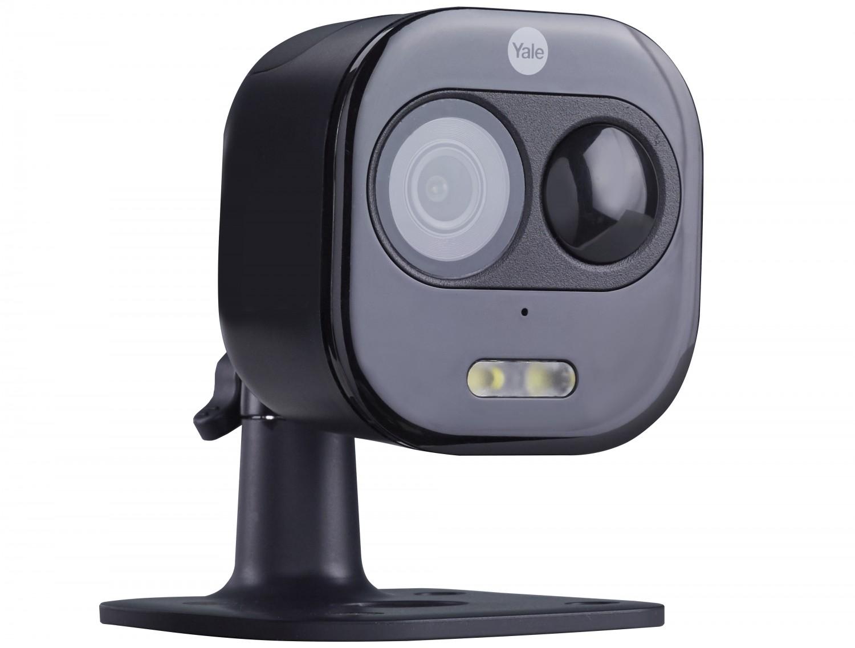 Produktvorstellung Neue IP-Kameras für den Innen- und Außenbereich von Yale - News, Bild 1