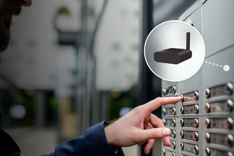 Produktvorstellung Smarter Türöffner Nuki Box - News, Bild 1