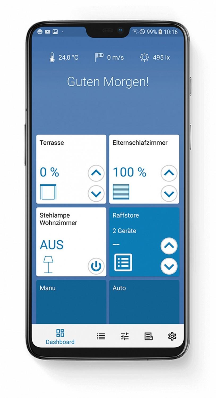 Produktvorstellung Energieeffizienz im Smart Home mit Rademacher - News, Bild 4
