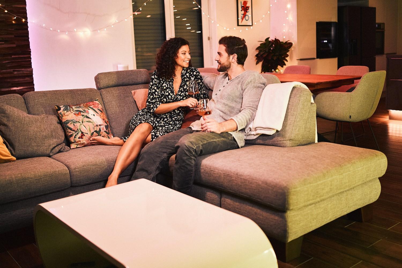 Produktvorstellung Filmgenuss im Smart Home - News, Bild 1