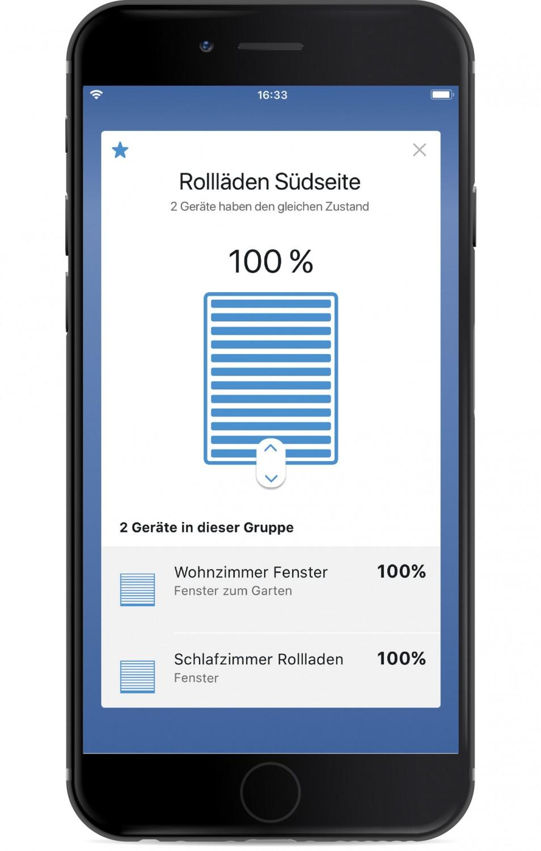 Service Intelligenter, smarter Sonnenschutz mit Rademacher - News, Bild 2