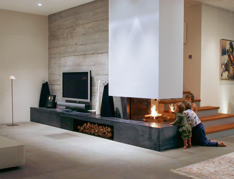 Rund ums Haus Avantgarde Öfen von Mandl & Bauer verwandeln Wohnräume in luxuriöse Highlights - News, Bild 1