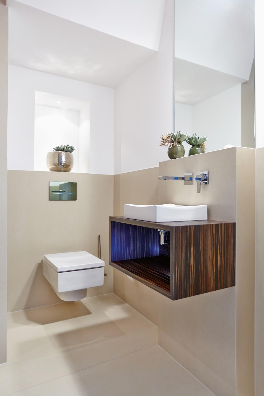 badm bel ohne d bel sicher befestigen und ruhe genie en mit rigips habito. Black Bedroom Furniture Sets. Home Design Ideas