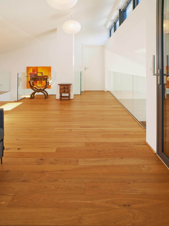 Rund ums Haus Echtholzböden von Bembé mit ökologischen, wohngesunden Materialien - News, Bild 1