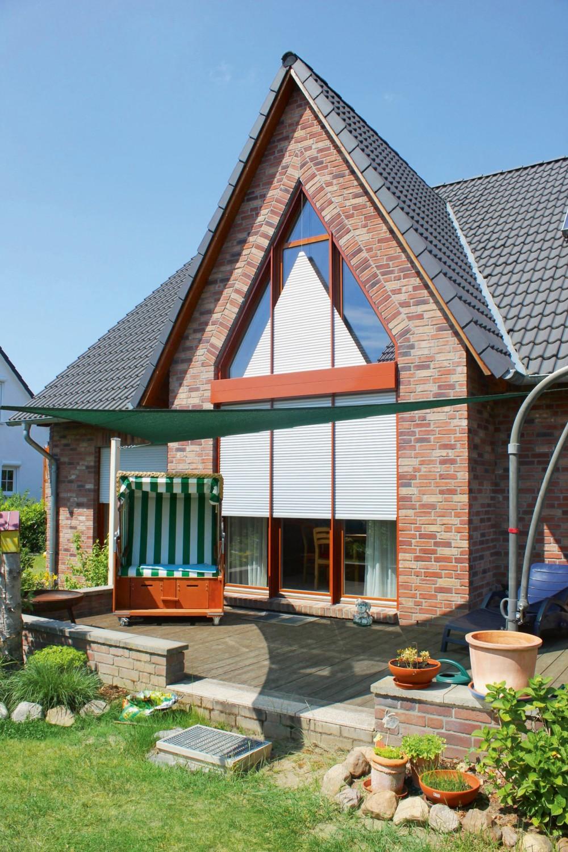 Effiziente beschattungsl sungen f r fenster aluminium roll den helfen zu jeder jahreszeit - Fenster putzen bei auszug ...