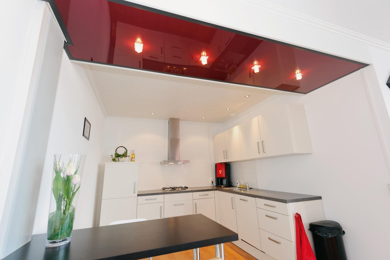 einfach mal unterh ngen moderne decken lassen sich nachtr glich einziehen. Black Bedroom Furniture Sets. Home Design Ideas