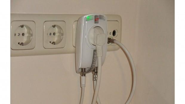 Rund ums Haus Elektrische Leitungen und Elektrogeräte: So sorgen Sie für maximale Sicherheit - News, Bild 1