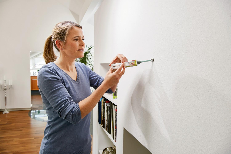 flexibler fl ssigd bel von fischer vereinfacht. Black Bedroom Furniture Sets. Home Design Ideas