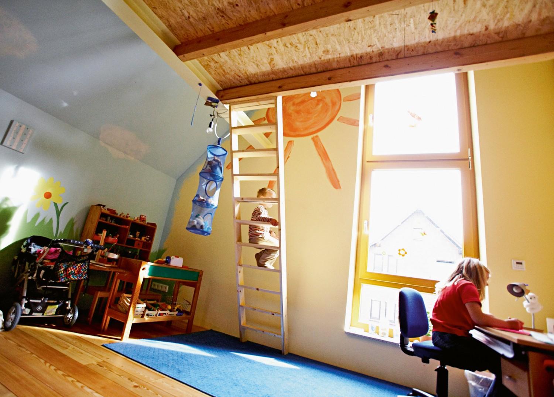 gut ged mmt durch das jahr mineralwolle schafft im. Black Bedroom Furniture Sets. Home Design Ideas