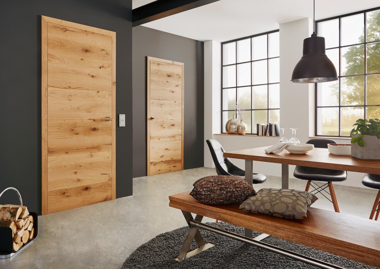 innent ren aus holz punkten mit nat rlichkeit und liebe zum detail. Black Bedroom Furniture Sets. Home Design Ideas
