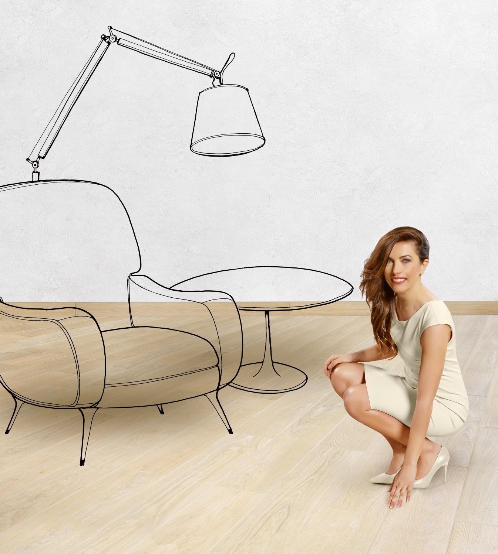 Rund ums Haus Keramikfliesen von Cerabella schaffen den idealen Untergrund für die ganze Familie - News, Bild 1