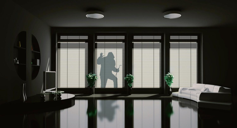 Mit den fenstern von internorm keine kompromisse in sachen for Einbruchsicherung fenster