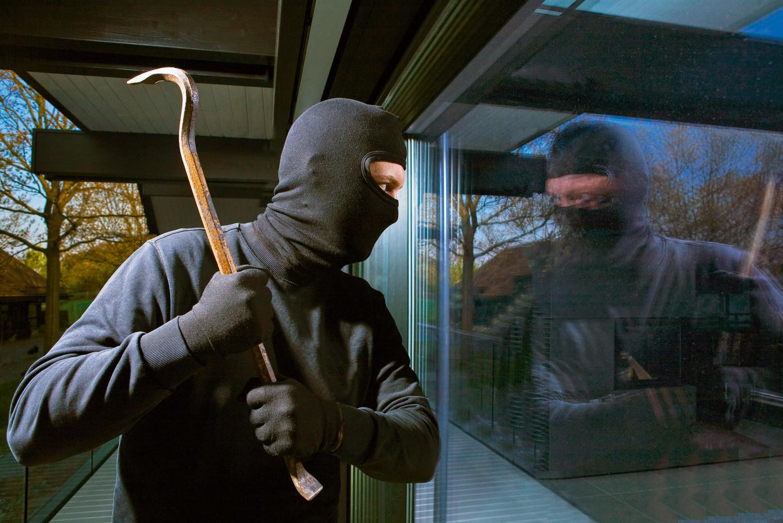 Rund ums Haus Mit Sicherheitsglas von Uniglas lässt sich der Einbruchschutz erhöhen - News, Bild 1