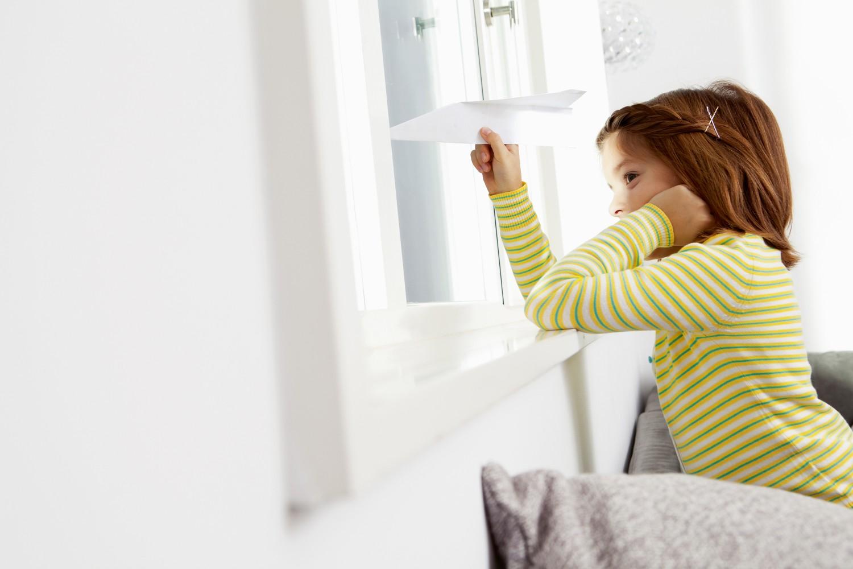Rund ums Haus Mit Weru-AeroTherm-Fenstern stets frische Raumluft auch bei geschlossenem Fenster - News, Bild 1