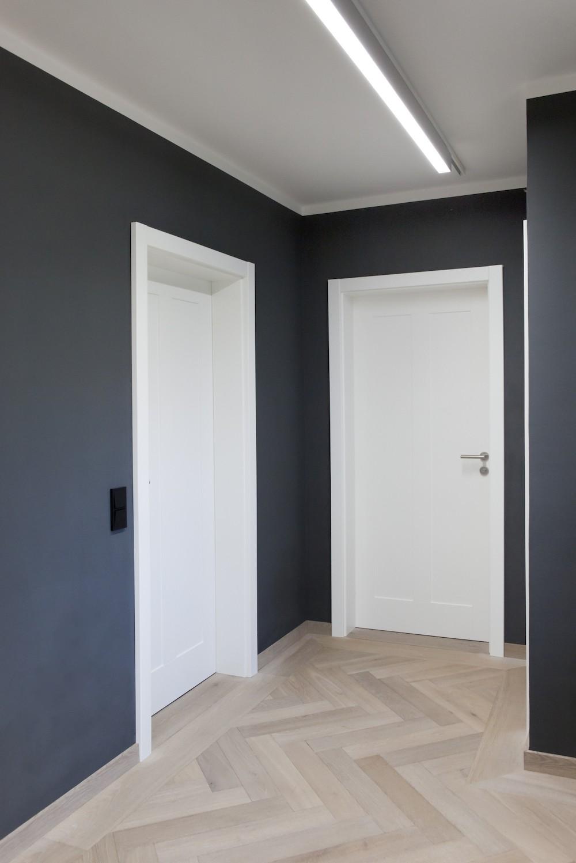 Moderne raumgestaltung mit volvox ecotec naturfarben for Raumgestaltung 2015