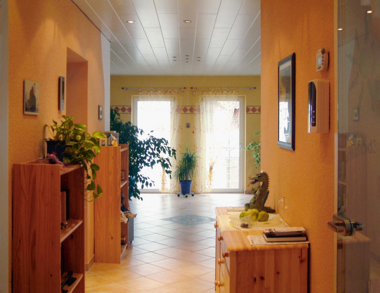 Rund ums Haus Natürlicher Wolcolor-Baumwollputz senkt den Energieverbrauch - News, Bild 1