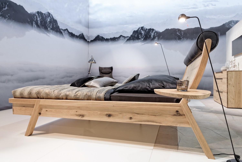 naturholzm bel von voglauer aus sterreich kreieren alpine. Black Bedroom Furniture Sets. Home Design Ideas