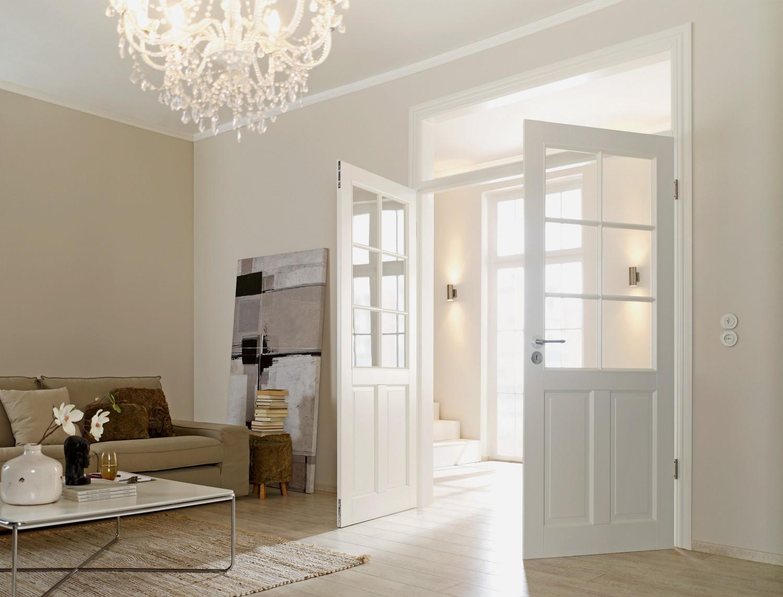 neue türen öffnen - renovierung mit innentüren von kilsgaard
