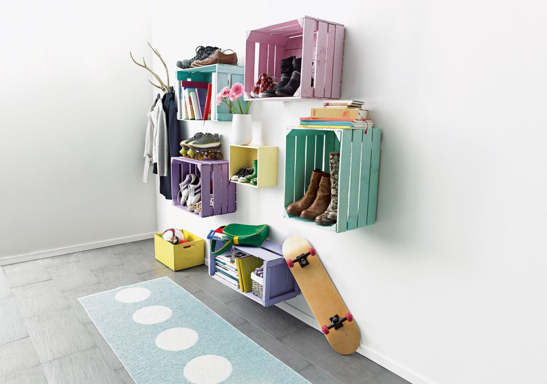 neue wohnbauplatte rigips habito aus dem hause saint. Black Bedroom Furniture Sets. Home Design Ideas