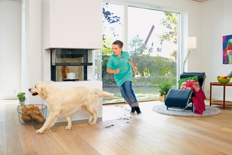 parkett laminat und designb den optimal reinigen und pflegen wischen und versiegeln. Black Bedroom Furniture Sets. Home Design Ideas