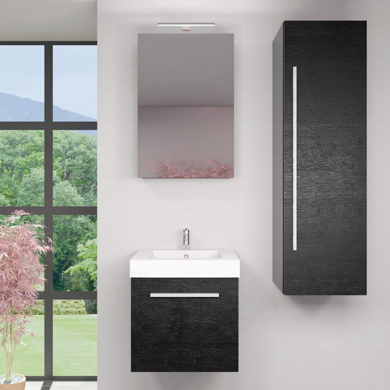 Praktische und schöne Möbelserien fürs Bad sorgen für Stauraum im ...