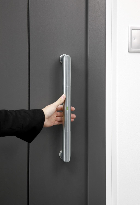 Rund ums Haus Schnell hinein ins Warme - Finger und Fingerscanner ekey home öffnen binnen Sekunden die Haustür - News, Bild 1